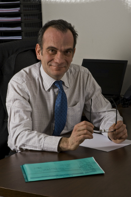 Paul Olivier Gibert