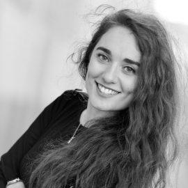Hélène Tanghe - Digital & Ethics