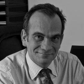 Paul-OLivier Gibert - Digital & Ethics