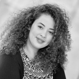 Samrine Souhab - Digital & Ethics
