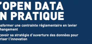 L'Open Data en pratique